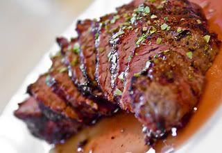 Classic BC Steak