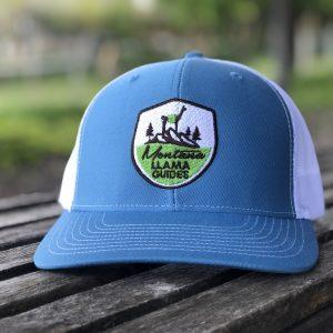 MLG Logo Hats
