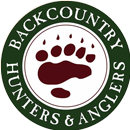 Backcounntry Hunters and Anglers Partner